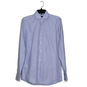 HUGO BOSS Slim Fit Men's Dress Shirt